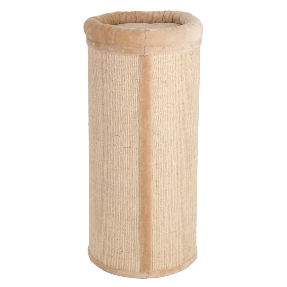 Diogenes Scratching Barrel XL Beige