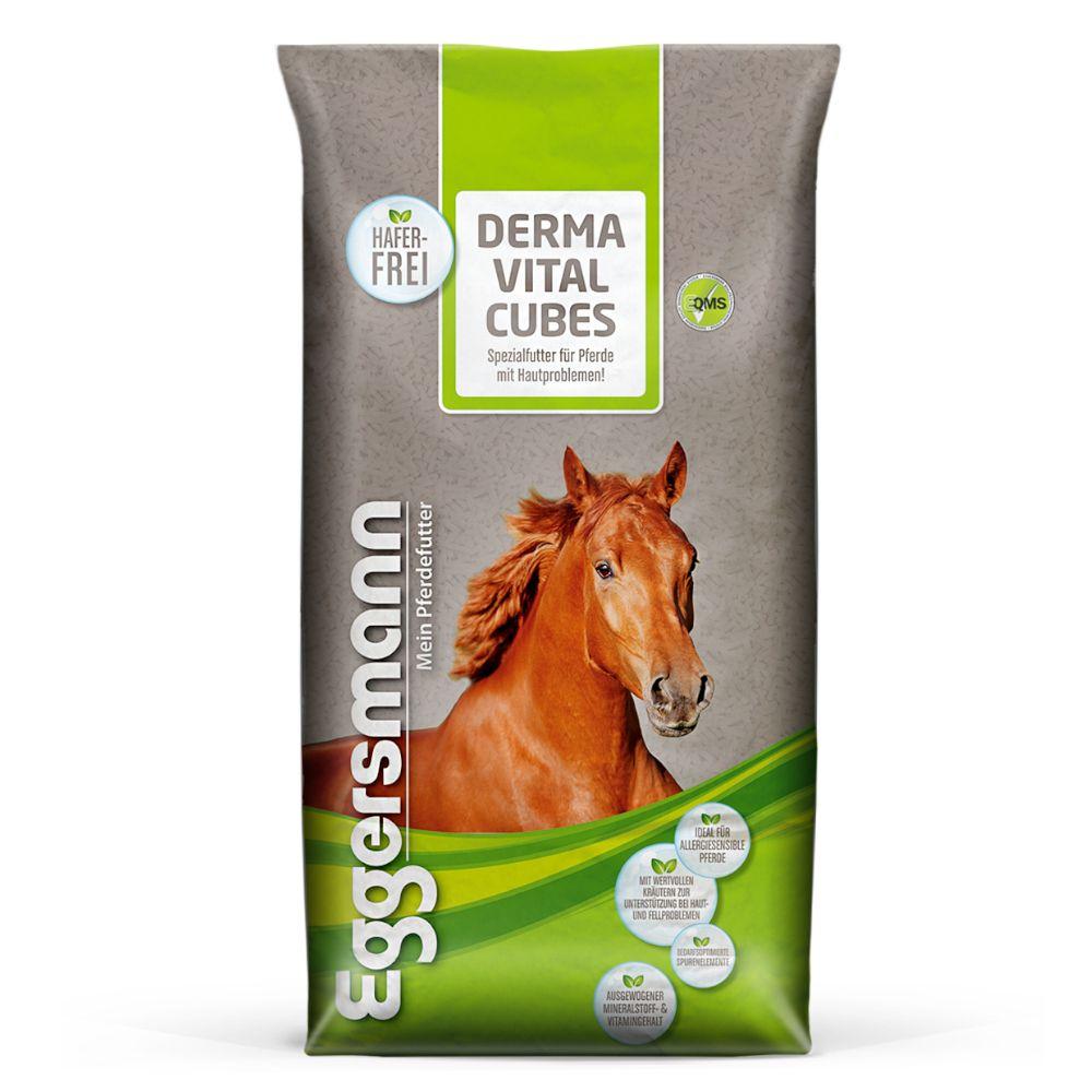 Eggersmann Derma Vital Cubes - 25 kg