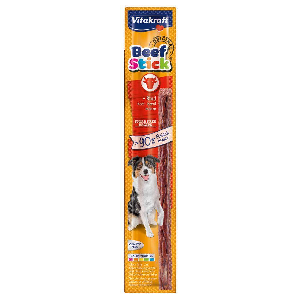 Vitakraft Beef-Stick® 25 x 12 g - Lamm