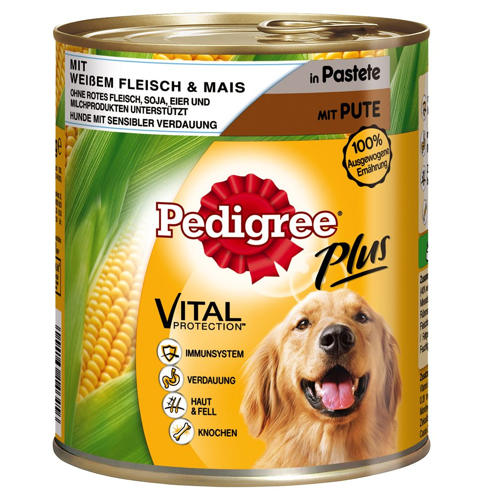 Pedigree Adult Plus, 12 x
