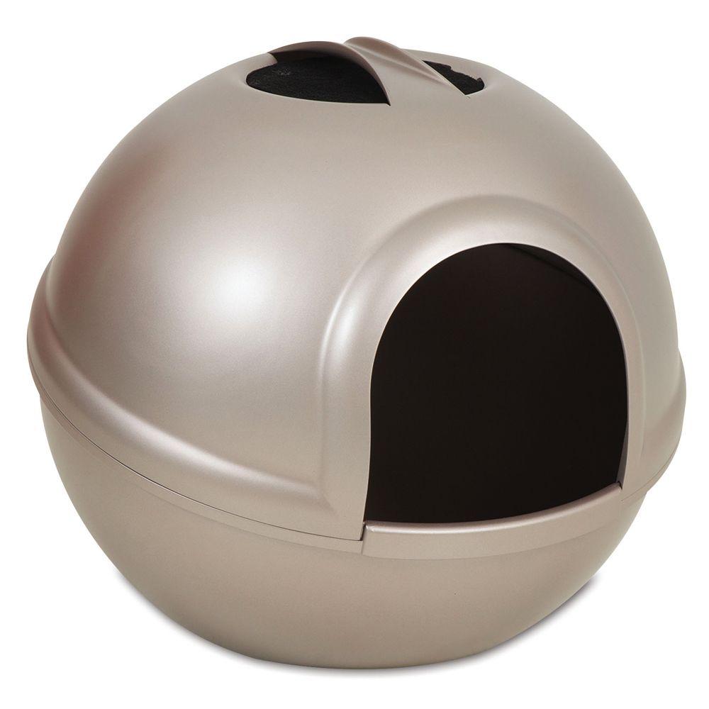 Petmate Katzentoilette Booda Dome - Universal-Aktivkohlefilter 3 Stück