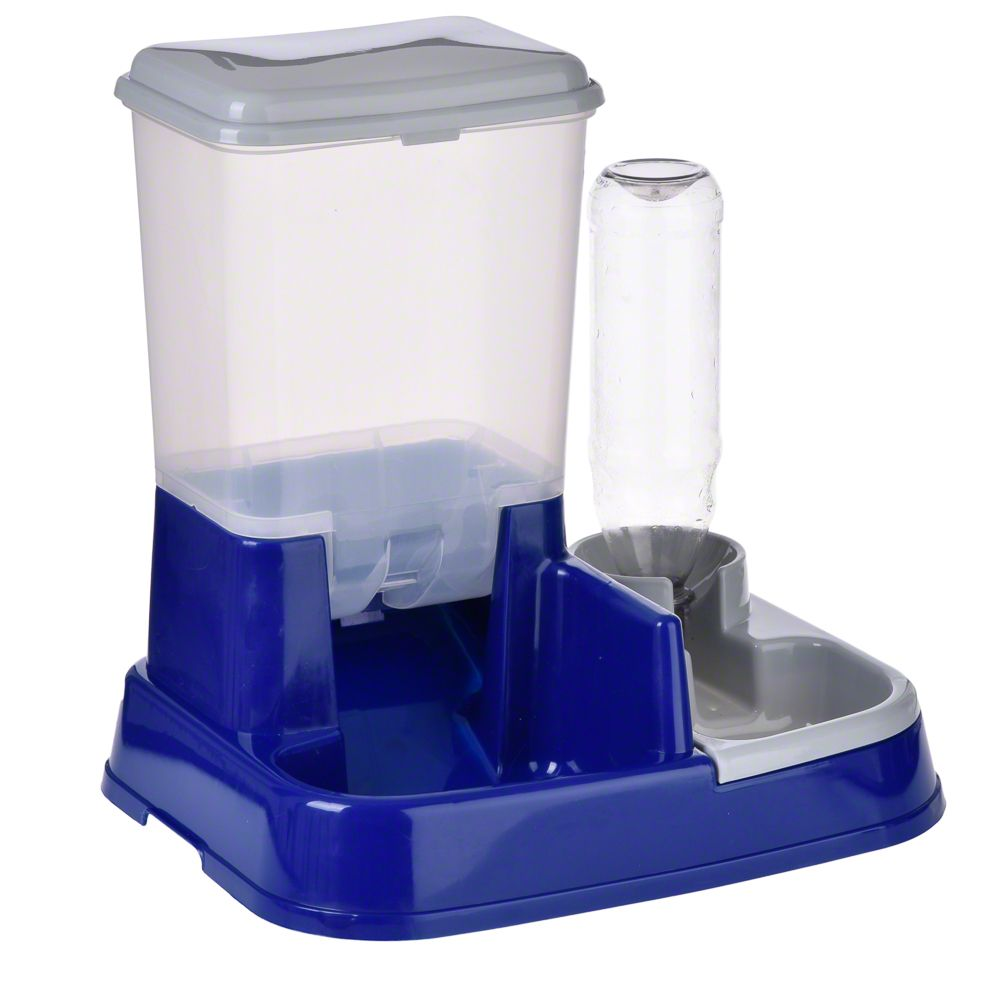 Food & Water Dispenser 2in1 - 5 litre