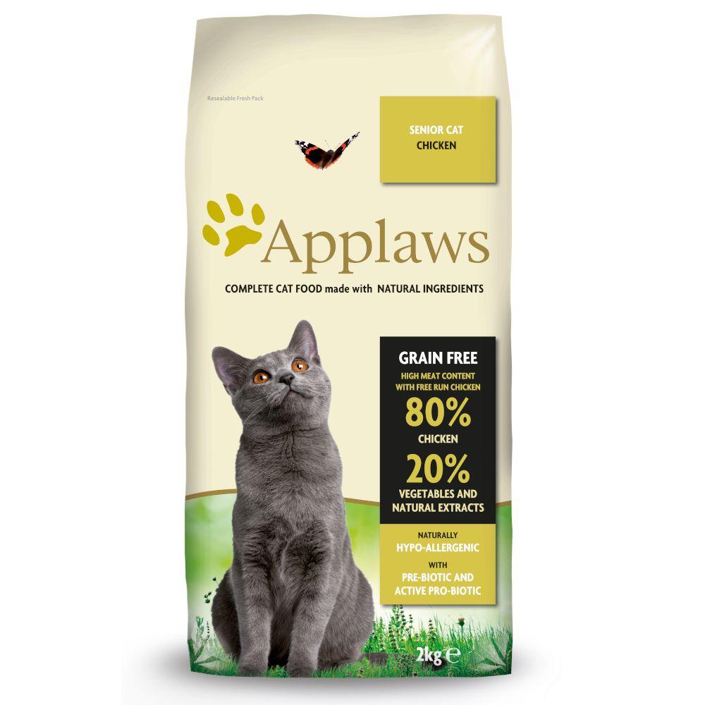 Applaws Senior Huhn - 2 kg