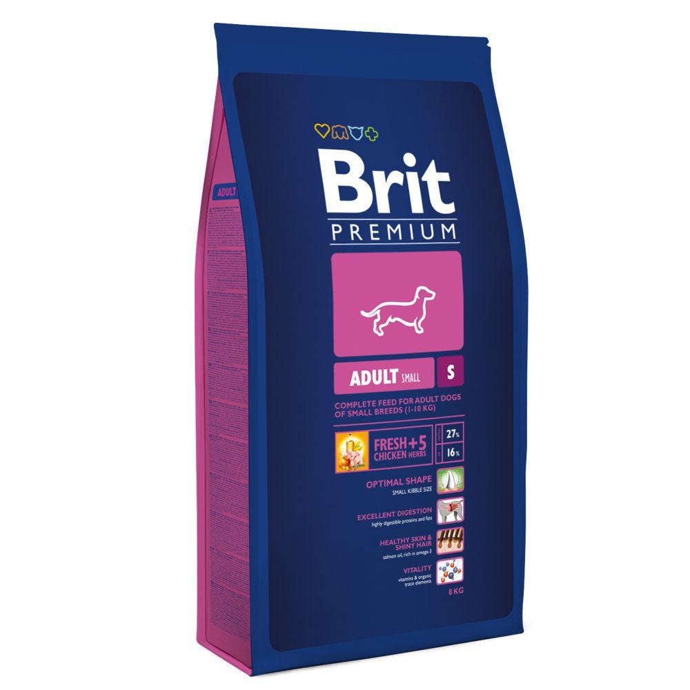 Brit Premium Adult S - 8