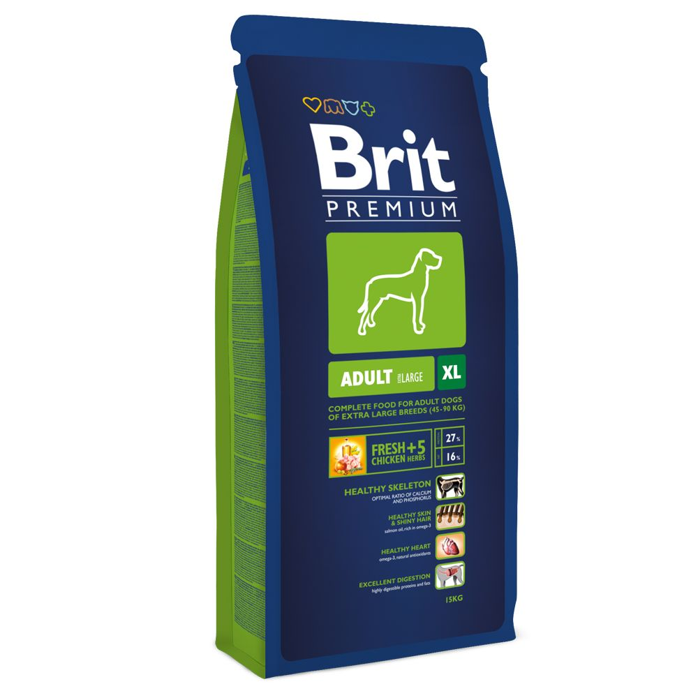 Brit Premium Adult XL - 2