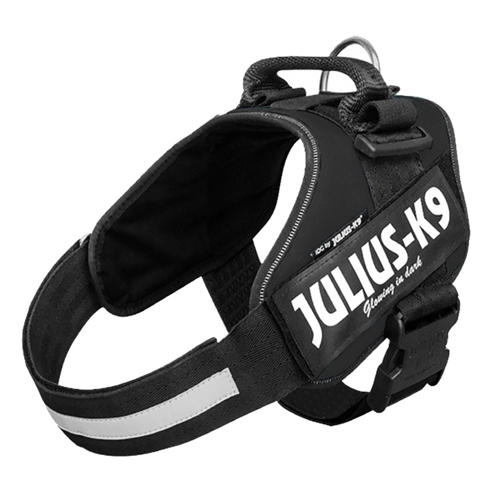 Image of Pettorina Julius-K9 IDC® Power Black - Tg.1