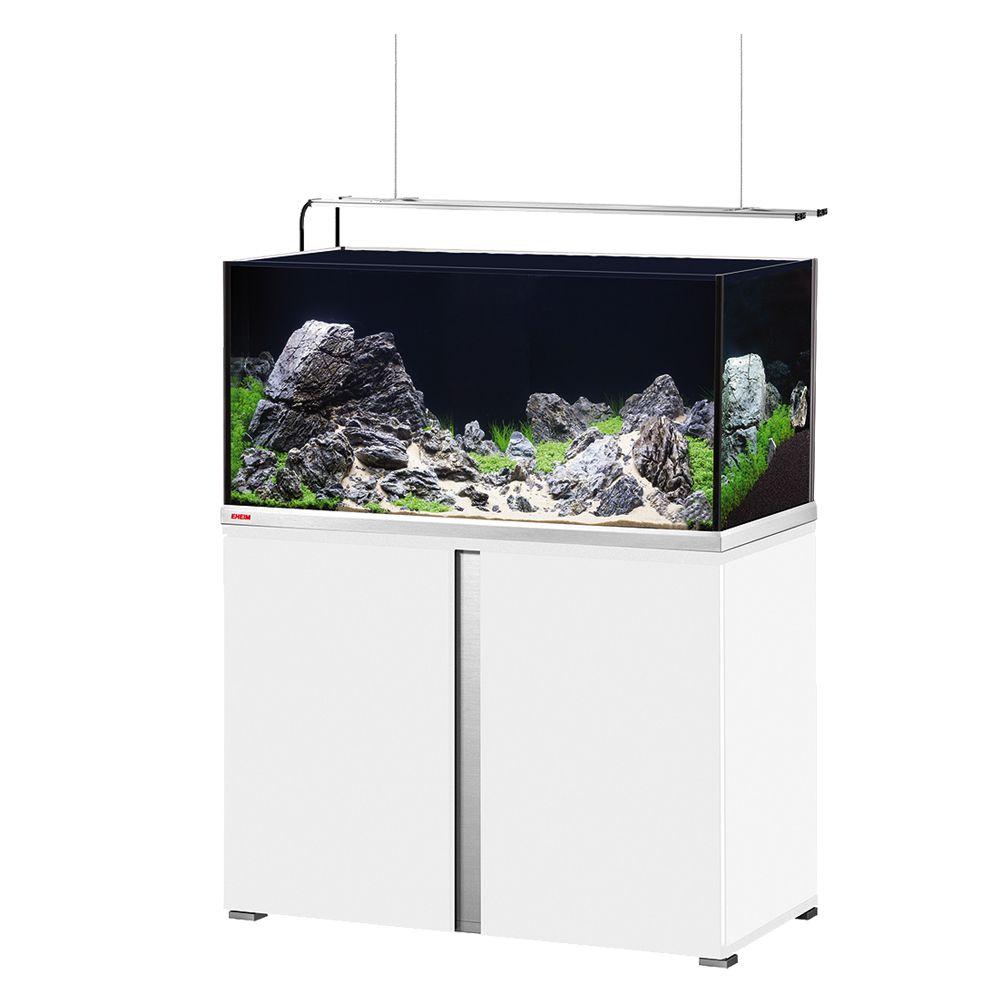Foto Set acquario + supporto EHEIM proxima plus 250 - mocca lucido MP Acquari  81-120 cm