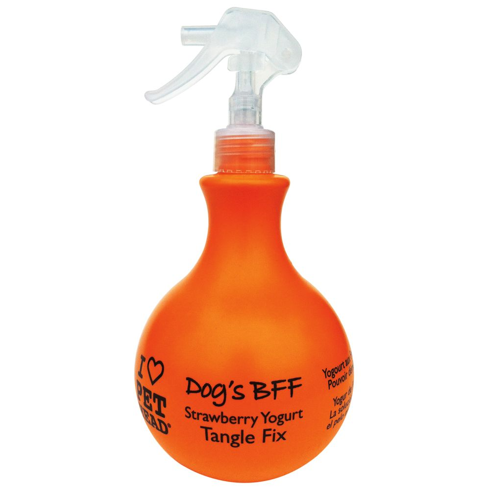 Pet Head Dog's BFF Dog Tangle Fix Spray 450ml