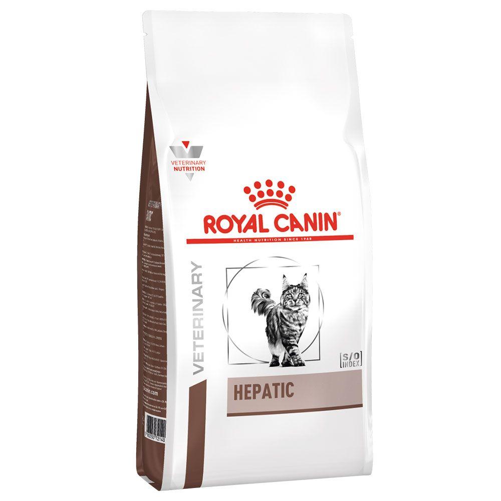 2kg Hepatic Feline HF26 Royal Canin Veterinary Diet - Croquettes pour Chat