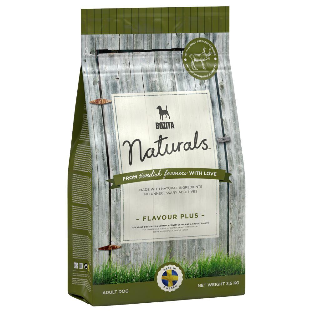 Bozita Naturals Flavour P