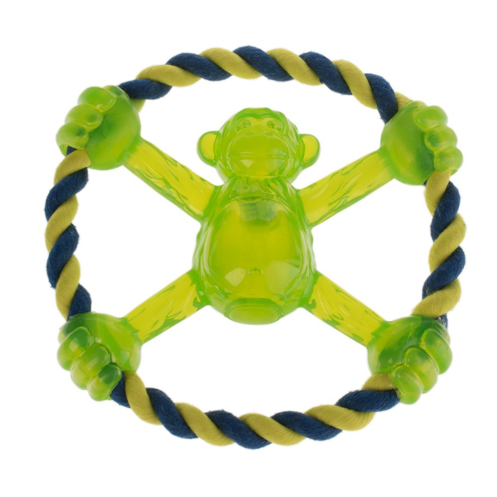 Image of Frisbee Flashing Monkey 2in1 - 1 pz