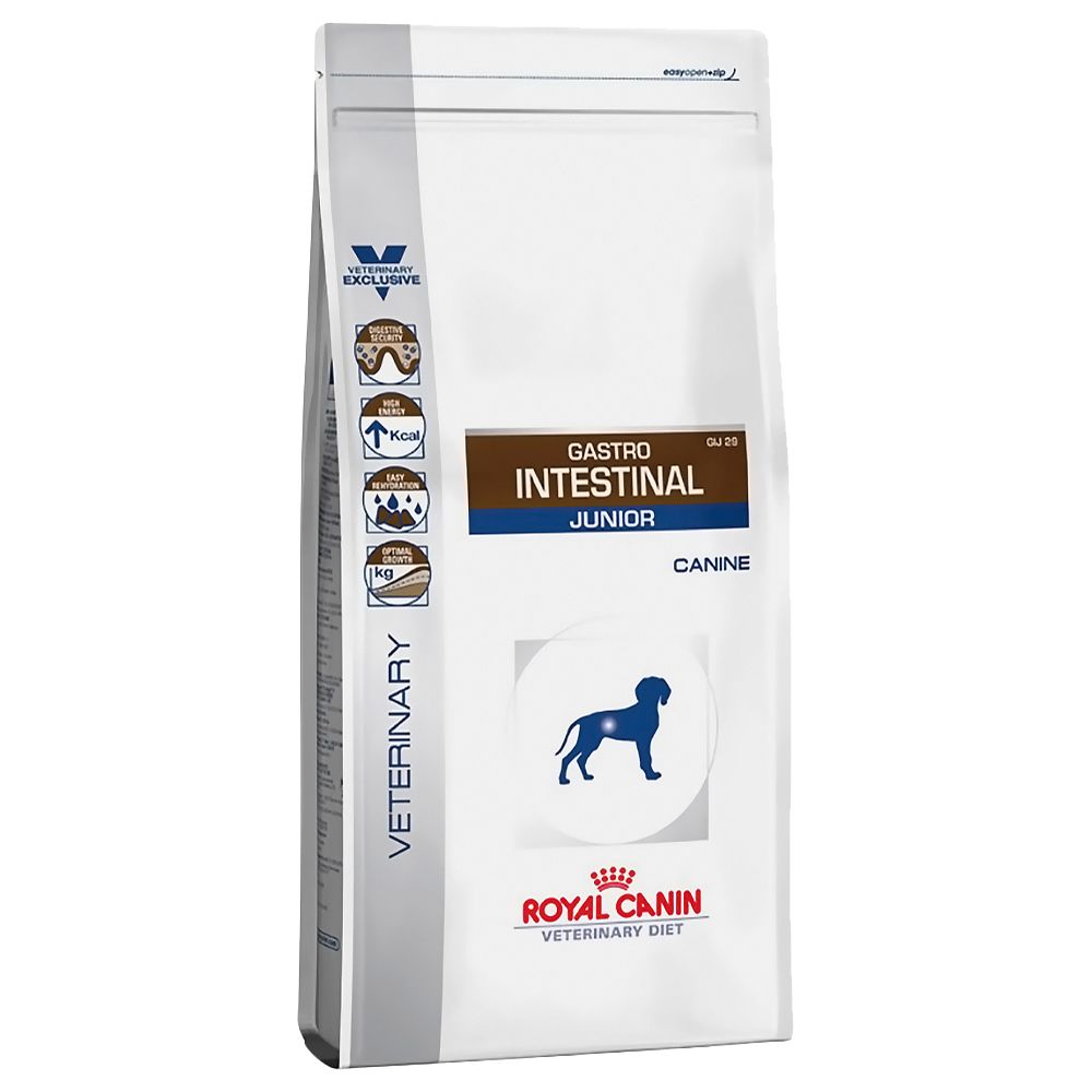 Gastro Intestinal Junior Royal Canin Veterinary Diet Dry Dog Food