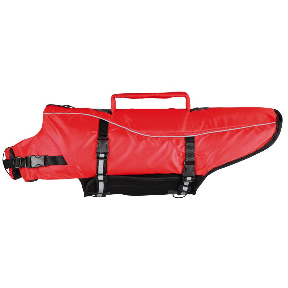 Trixie Dog Life Jacket - 26cm Back Length