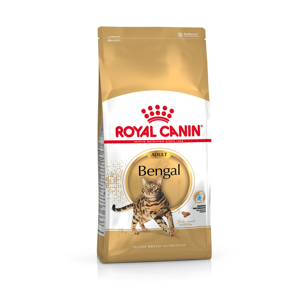 Bengal Royal Canin Dry Cat Food