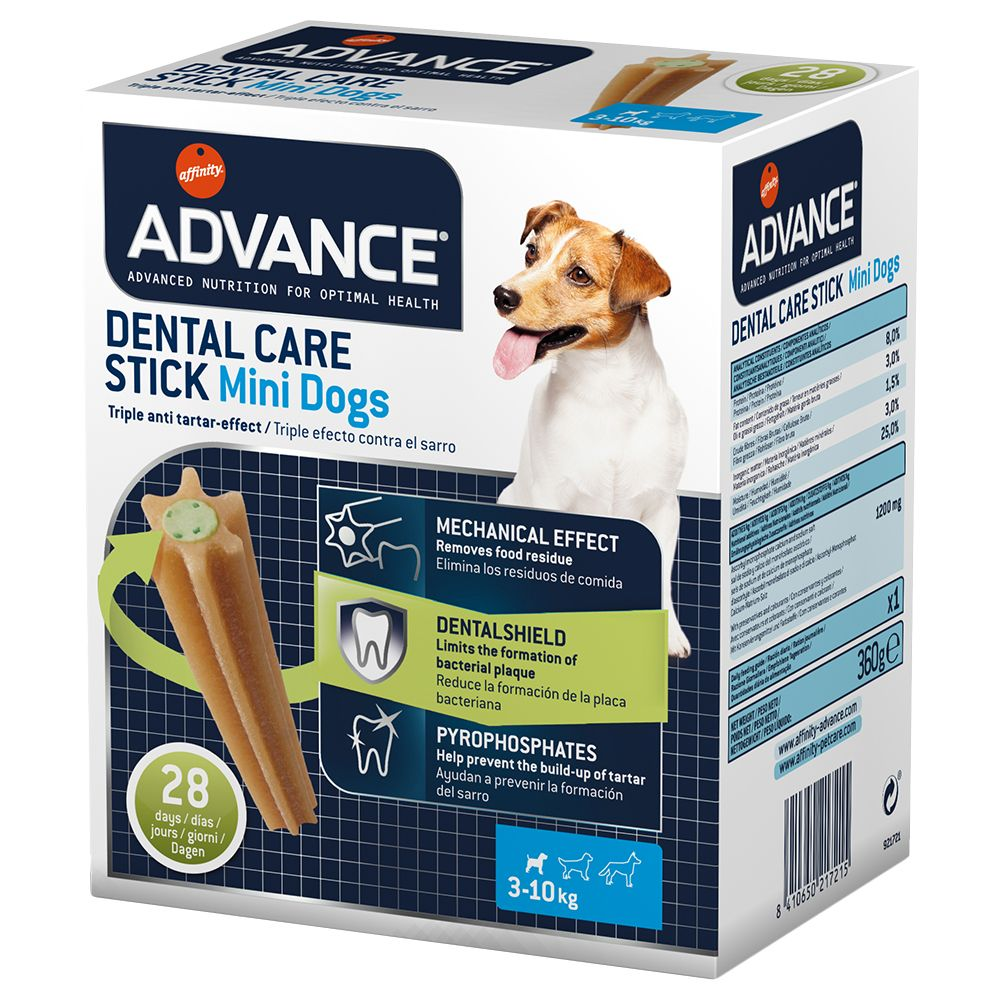 AD Dental Mini Sticks