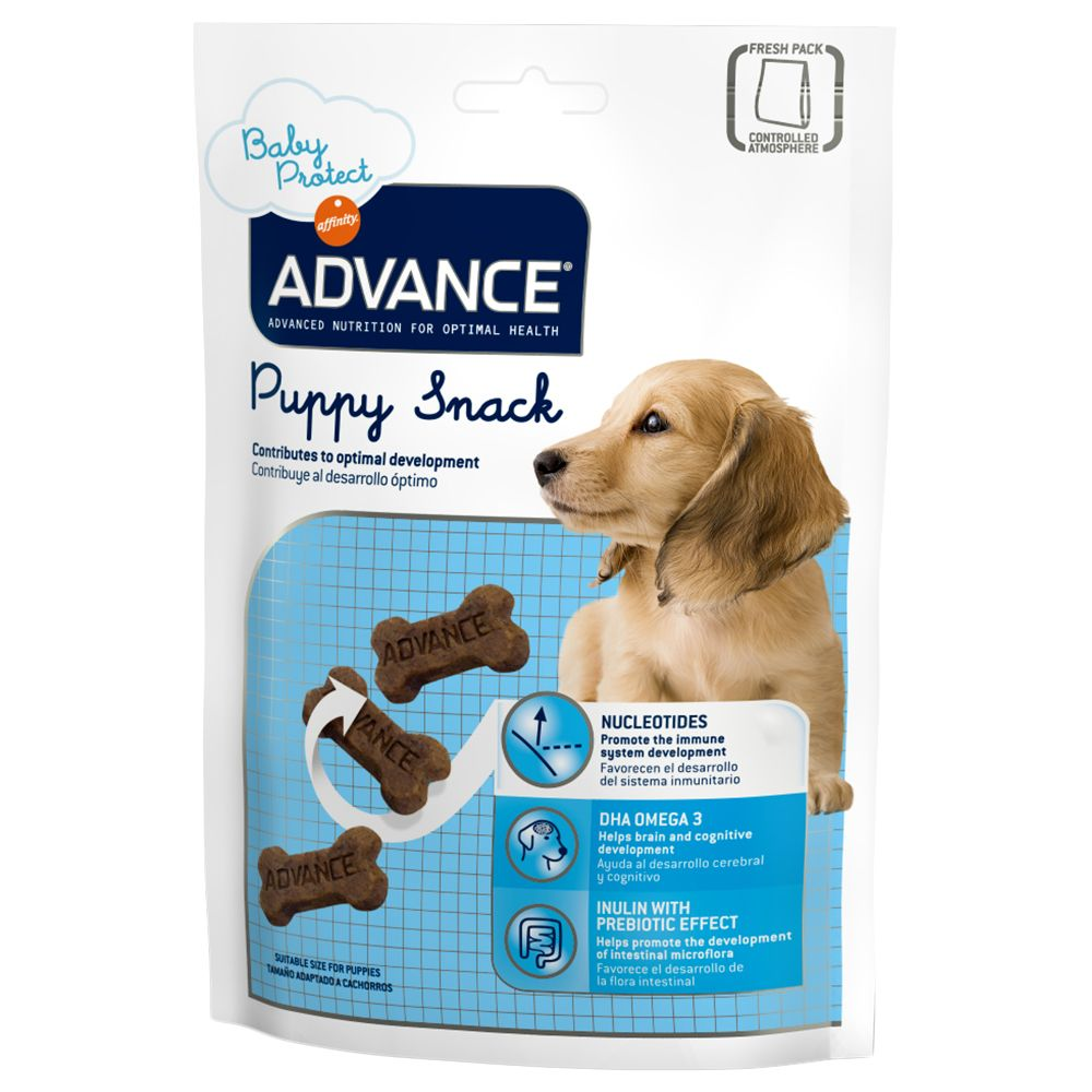 Image of Advance Puppy Snack - 150 g
