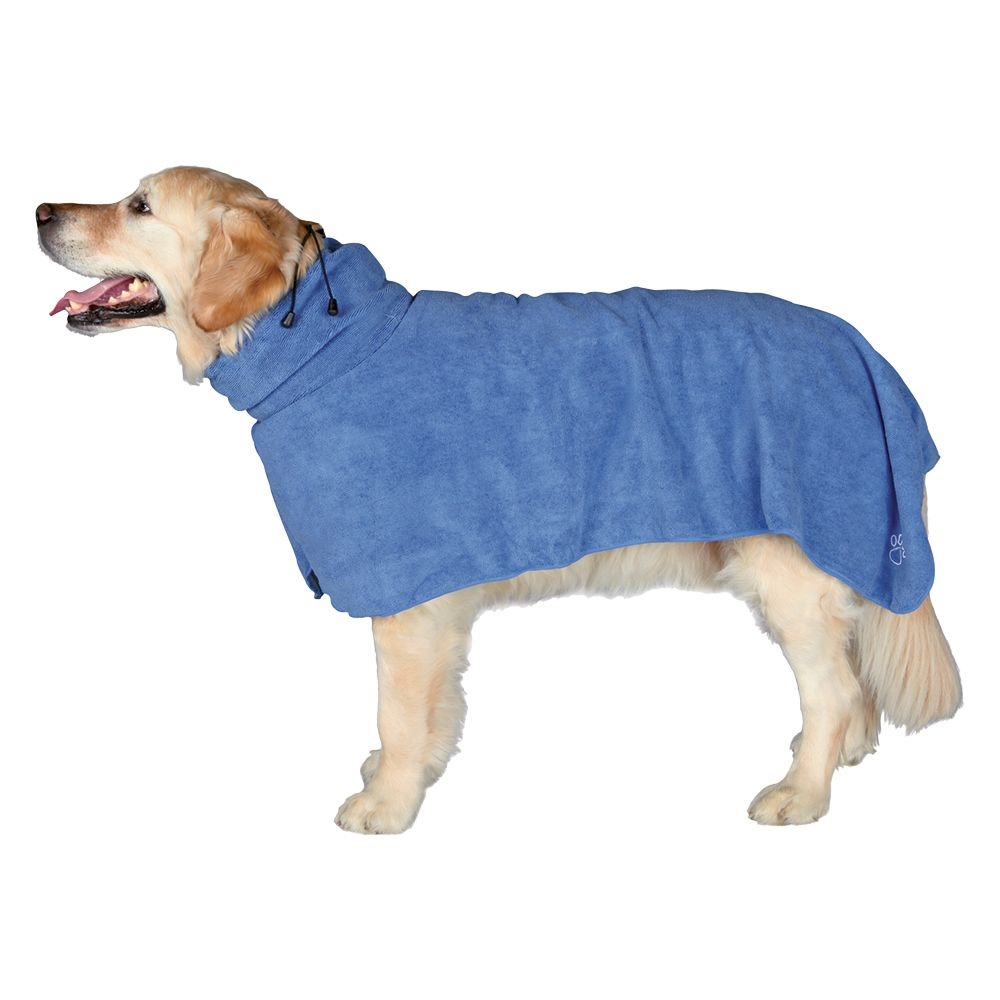 Trixie Bathrobe for Dogs