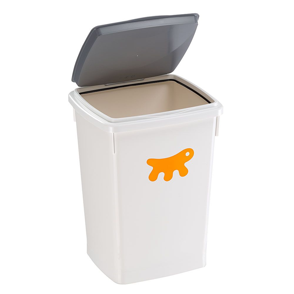 Small Ferplast Feedy Food Bin