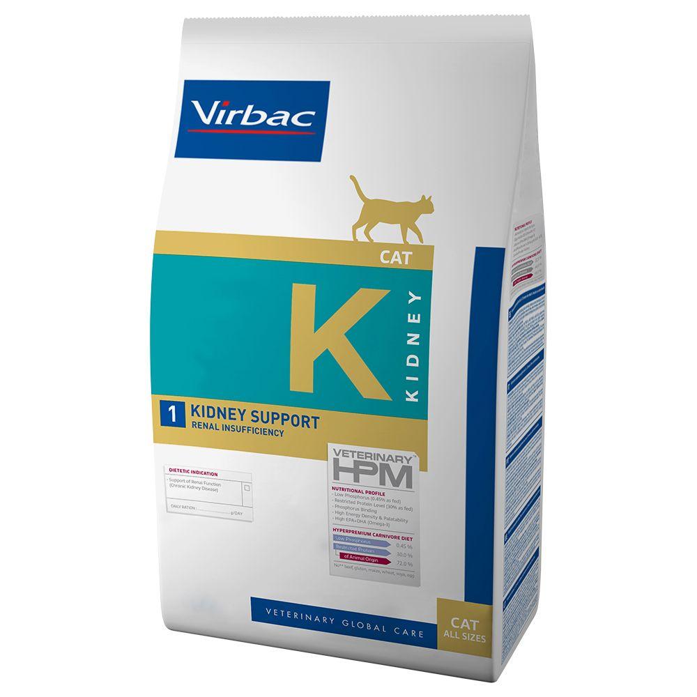 Virbac Vetcomplex HPM Feline Kidney Support