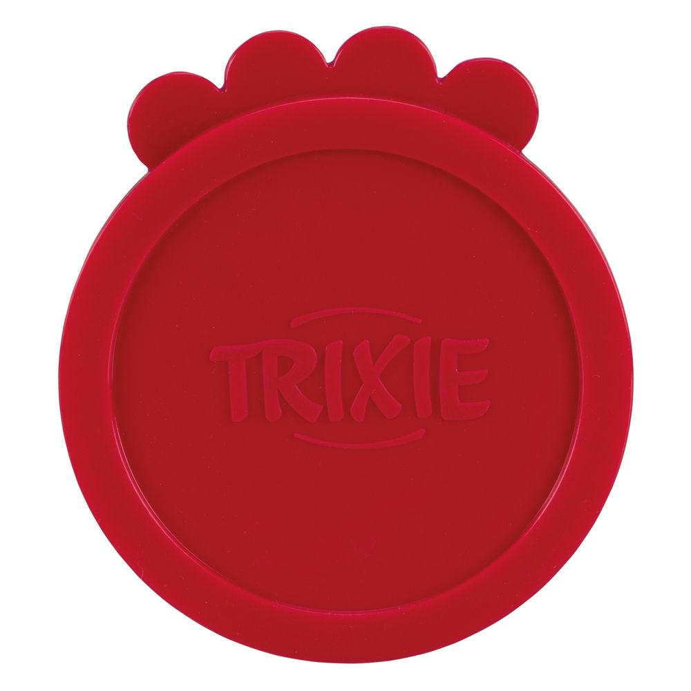 Trixie Silicone Can Cover