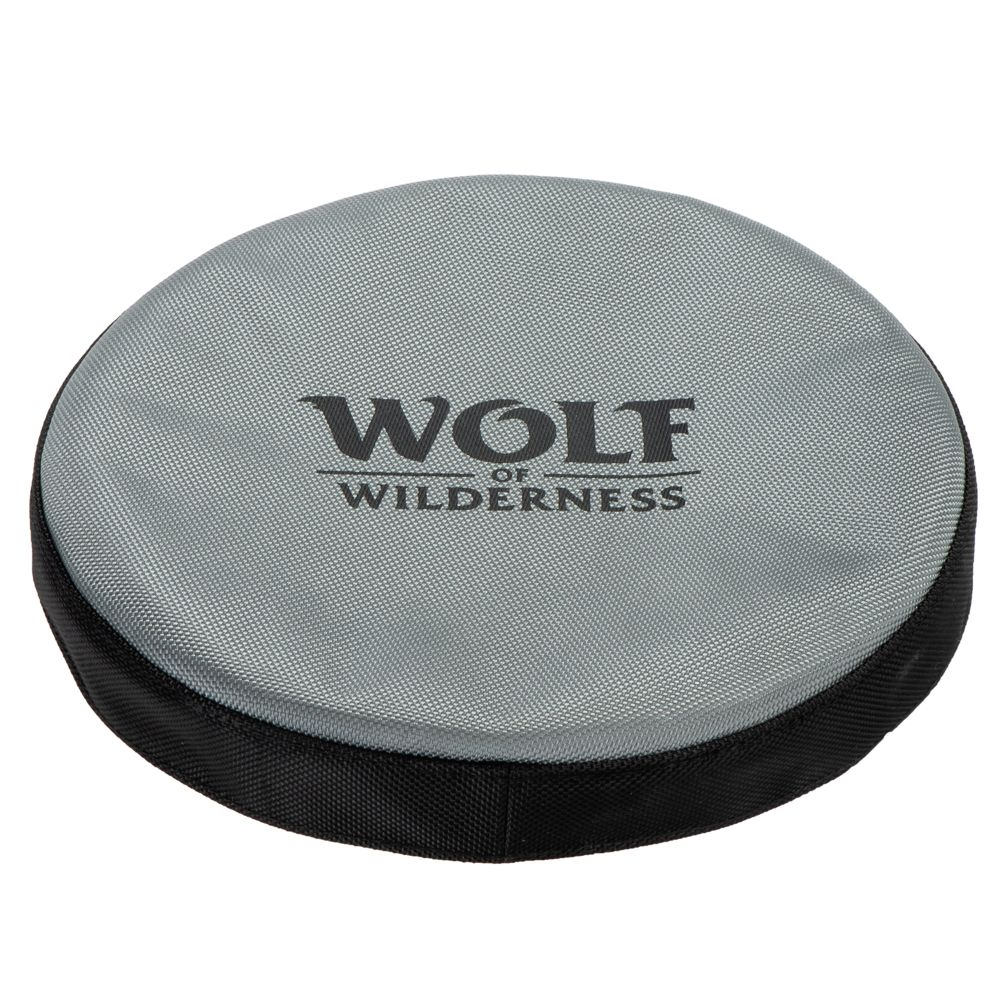 Wolf of Wilderness hundfrisbee - 1 st