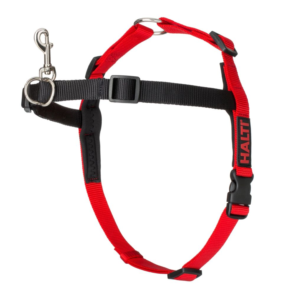 Halti Front Control Training Harness - Size S: chest circumference 30-60 cm