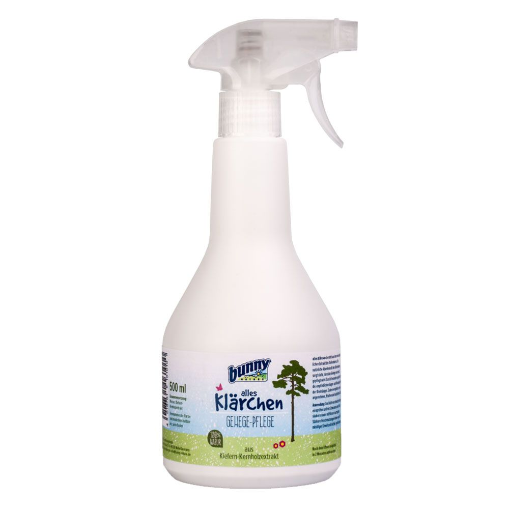 Alles Klärchen rengöringsmedel - 500 ml