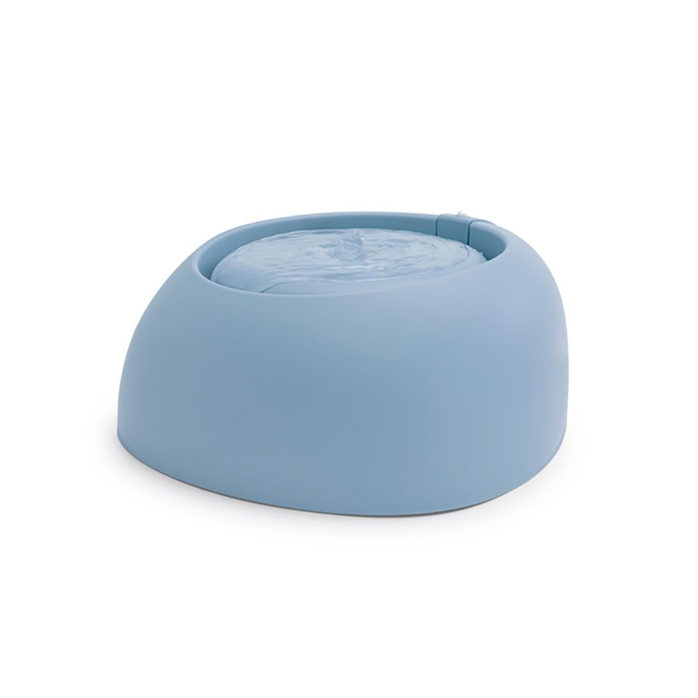 IMAC vattenfontän - Dricksfontän 2 liter, blå