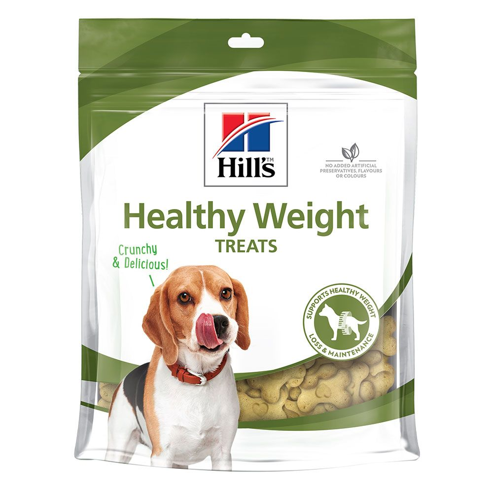 Healthy Weight Hill's Dog Treats