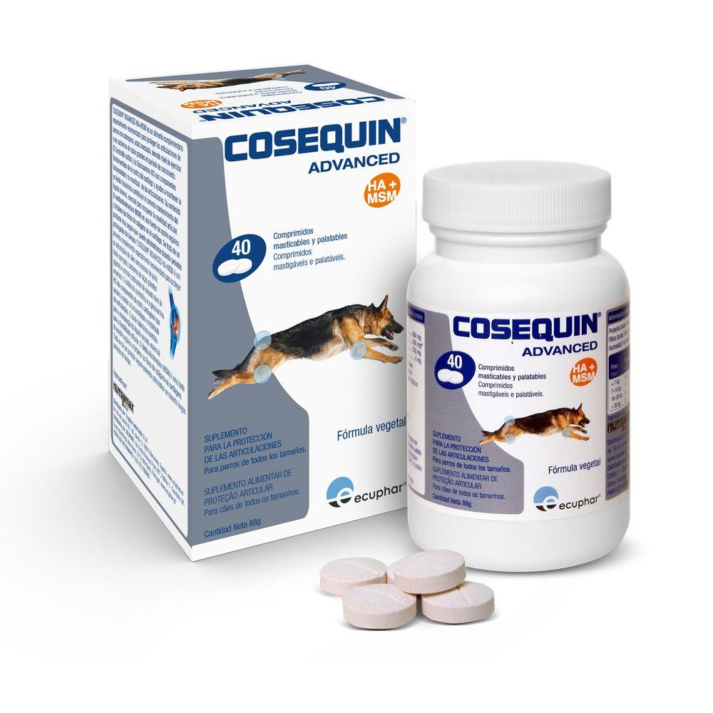 Cosequin Advance Hund - 250 Tabletten