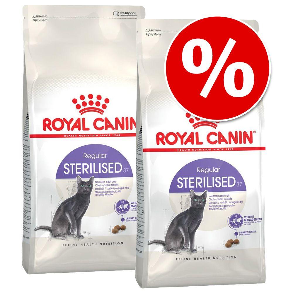 Bild von Sparpaket Royal Canin 2 x Großgebinde - Fit 32 (2 x 10 kg)