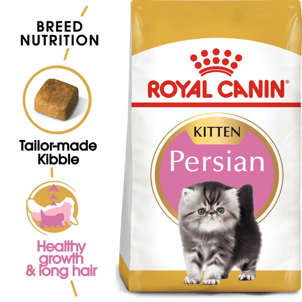 Royal Canin Persian Kitten - 4 kg