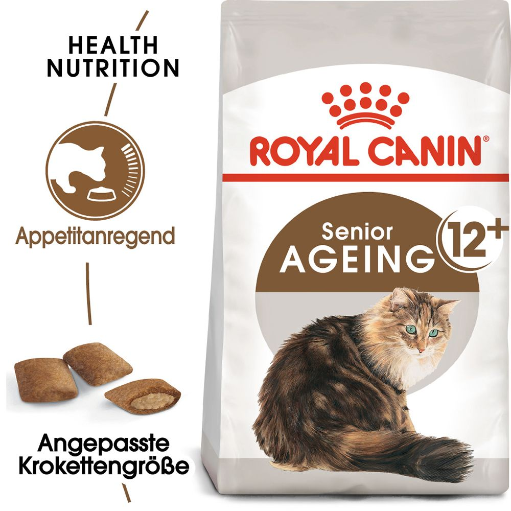 Royal Canin Ageing 12+ - 4 kg