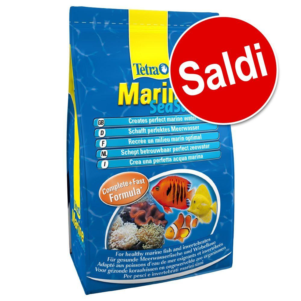 Image of Sale marino Tetra Marine SeaSalt - 20 kg