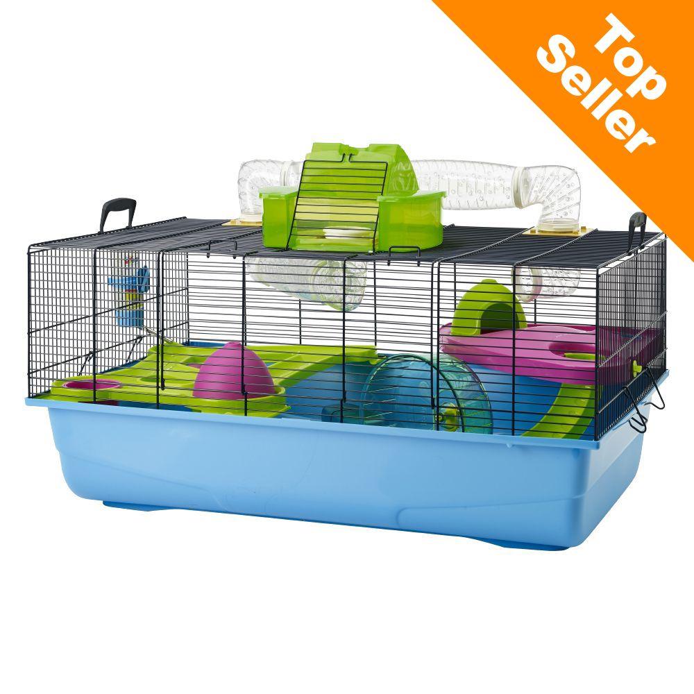 Savic Heaven 80 hamsterbur - L 80 x B 50 x H 50 cm
