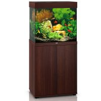 Juwel Aquarium-Kast-Combinatie Lido 120 LED SBX Wit