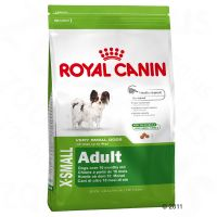 Royal canin x-small adult - - 3 kg.