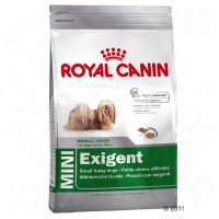 Royal canin mini exigent - 2 x 2 kg - prezzo top!.