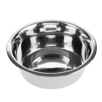 Stainless Steel Bowl for Dog Bowl Stand - 2.8 litre
