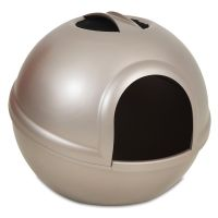 Petmate Katzentoilette Booda Dome - Universal-Aktivkohlefilter 3 Stück Preisvergleich