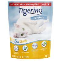 Tigerino Crystals Kattenbakvulling 5 l