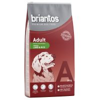 Briantos Dry Dog Food Economy Packs - Protect + Care Adult (2 x 14kg)