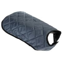 Reversible Dog Coat - 35cm Back Length