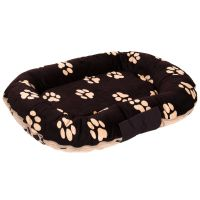 Strong&Soft Paw Snuggle Bed - 120 x 90 x 16 cm (L x W x H)
