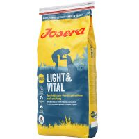 Josera Light & Vital - 15kg