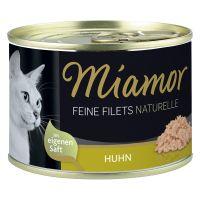 Miamor Feine Filets Naturelle 24 x 156 g - Mix (4 Sorten) Preisvergleich