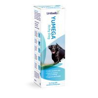 Lintbells YuMEGA Itchy Dog Supplement - Saver Pack: 2 x 500ml