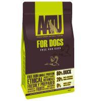 AATU 80/20 Complete Grain Free - Duck - Economy Pack: 2 x 10kg