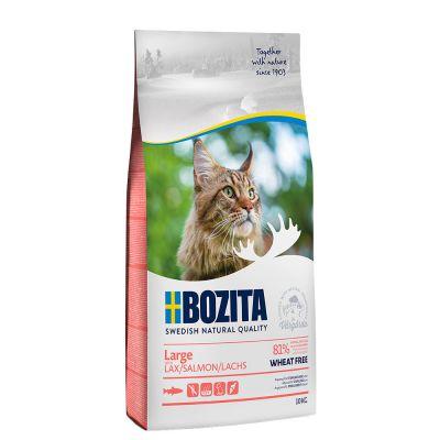 Bozita Wheatfree Large - 10 kg