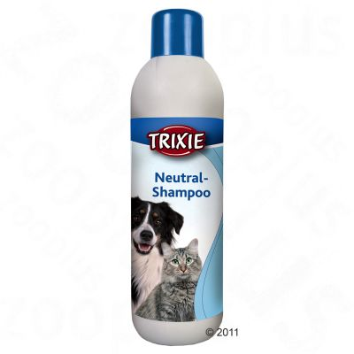 Trixie Neutral -shampoo - 1000 ml